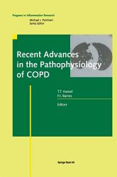 Recent Advances In The Pathophysiology Of Copd Book PDF