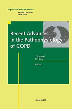 Recent Advances in the Pathophysiology of COPD PDF