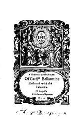 A shorte catechisme, 1614