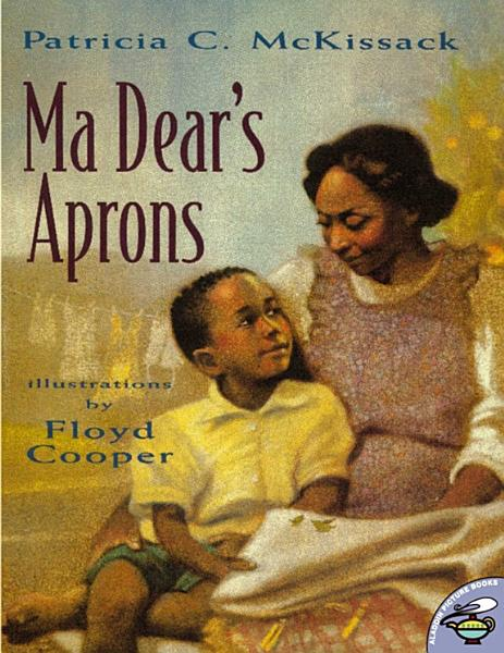 Download Ma Dear s Aprons Book