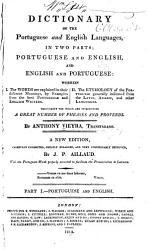 Portuguese English Book PDF