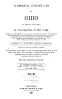 Historical Collections of Ohio PDF