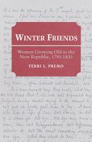Winter Friends PDF
