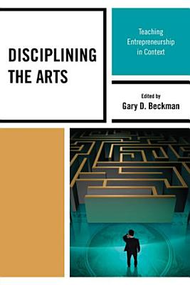 Disciplining the Arts PDF