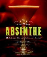A Taste for Absinthe PDF