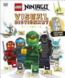 LEGO NINJAGO Visual Dictionary  New Edition PDF