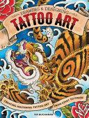 Drawing and Designing Tattoo Art PDF