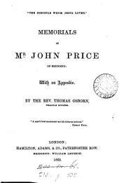 Memorials of ... John Price