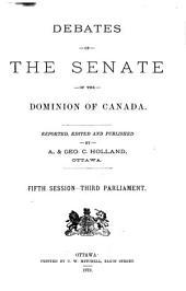 Debates: Official Report (Hansard).