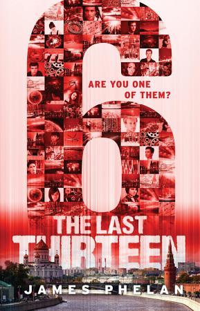 The Last Thirteen Book Eight  6 PDF