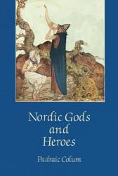Nordic Gods And Heroes Book PDF