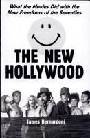 The New Hollywood PDF
