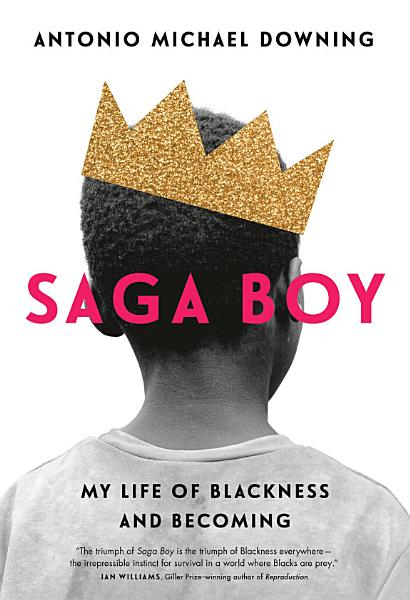 Download Saga Boy Book