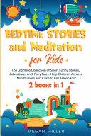 Bedtime Stories and Meditation for Kids