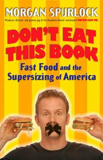 Don t Eat This Book Book