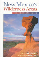 New Mexico's Wilderness Areas
