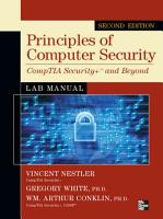 Principles of Computer Security CompTIA Security  and Beyond Lab Manual  Second Edition PDF