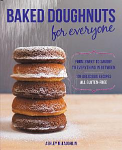 Baked Doughnuts For Everyone Book