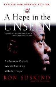 A Hope in the Unseen Book
