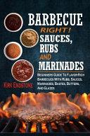 Barbecue Right!