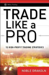 Trade Like a Pro