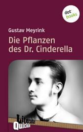 Die Pflanzen des Dr. Cinderella - Literatur-Quickie