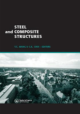Steel and Composite Structures PDF