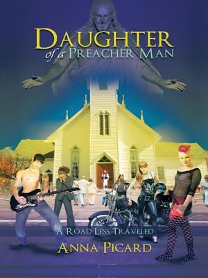 DAUGHTER OF A PREACHER MAN
