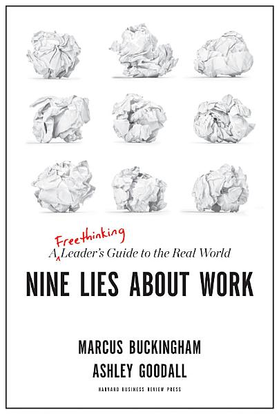 Download Nine Lies About Work Book
