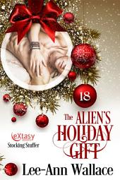 The AlienÕs Holiday Gift