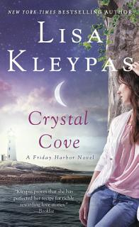 Crystal Cove Book