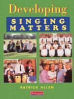 Developing Singing Matters PDF