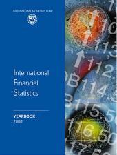 International Financial Statistics Yearbook, 2008