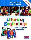 Literacy Beginnings PDF