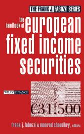 The Handbook of European Fixed Income Securities