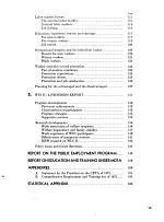 Manpower Report of the President