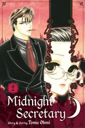 Midnight Secretary: Volume 2