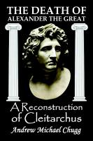 The Death of Alexander the Great PDF