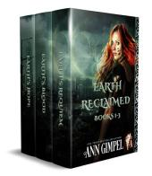 Earth Reclaimed Series: Dystopian Urban Fantasy