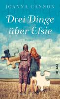 Drei Dinge   ber Elsie PDF