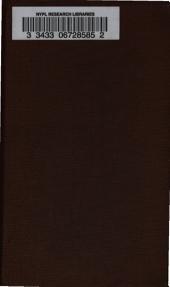 Oraisons funèbres: Volume1