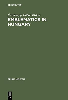 Emblematics in Hungary PDF