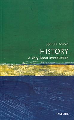 History  A Very Short Introduction PDF