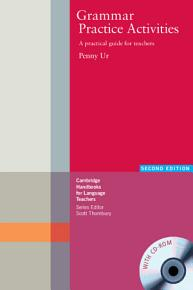 Grammar Practice Activities Paperback with CD ROM PDF