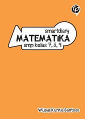 Smartdiary Matematika SMP Kelas 7, 8, 9