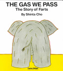 The Gas We Pass Book