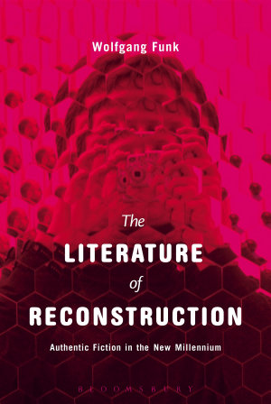 The Literature of Reconstruction PDF