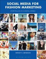 Social Media for Fashion Marketing PDF