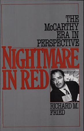 Nightmare in Red PDF