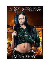 Alien Seeding (Paranormal Erotica)